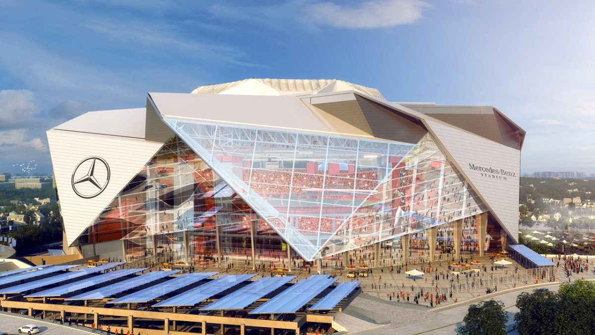 Pastors may keep Atlanta from hosting the Super Bowl