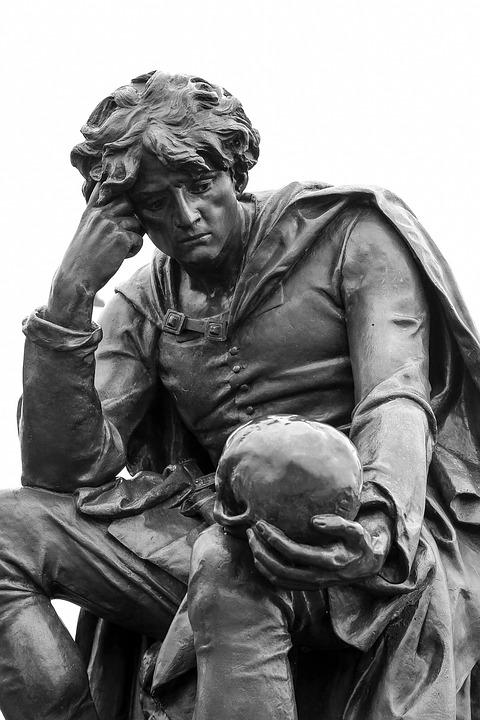 Repentance in Hamlet