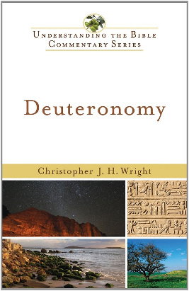 Deuteronomy_Wright